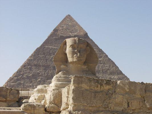 Ägypten 11-2003