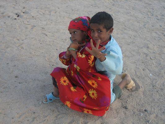 Ägypten 2007