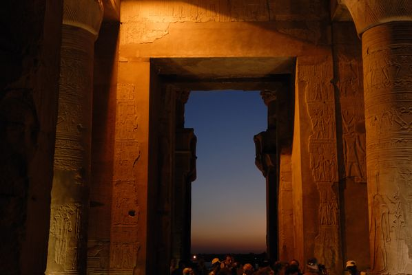 Ägypten 3