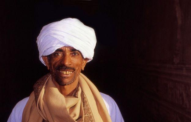 Ägypten - Edfu - 2005