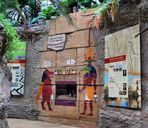 Ägypten im Kölner Zoo