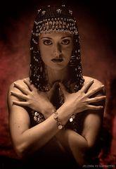 Ägypten-Mystik