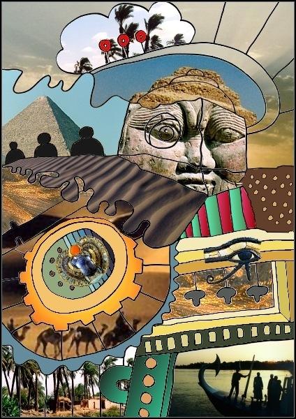ägyptische Impressionen