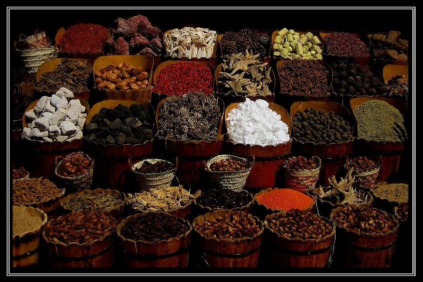 ägyptischer Bazar