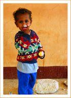ägyptischer Junge [2]