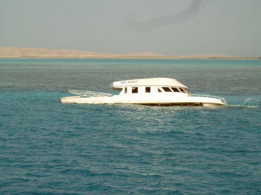 Ägyptisches Titanik