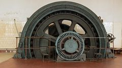 ältester Generator