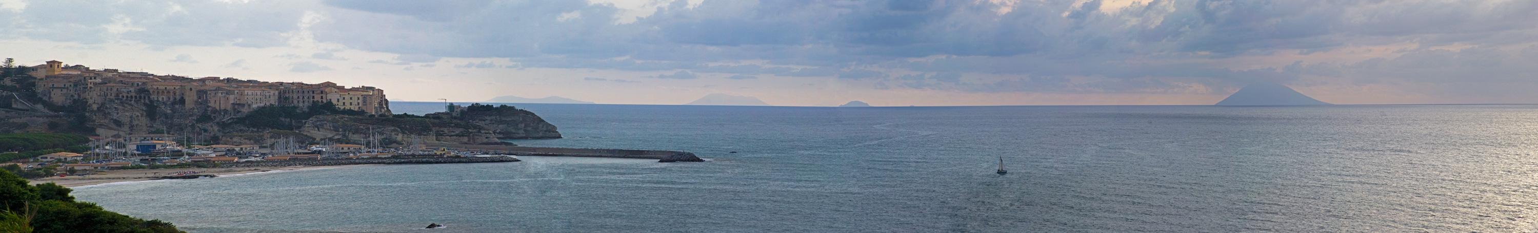 Äolischen Inseln