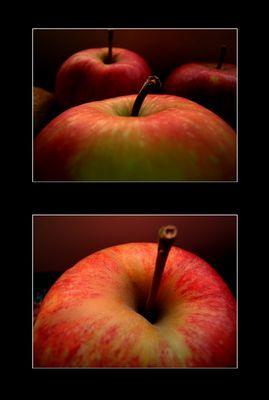 :::Äpfel:::