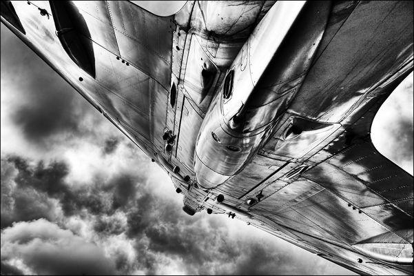 aerial warfare -mono-