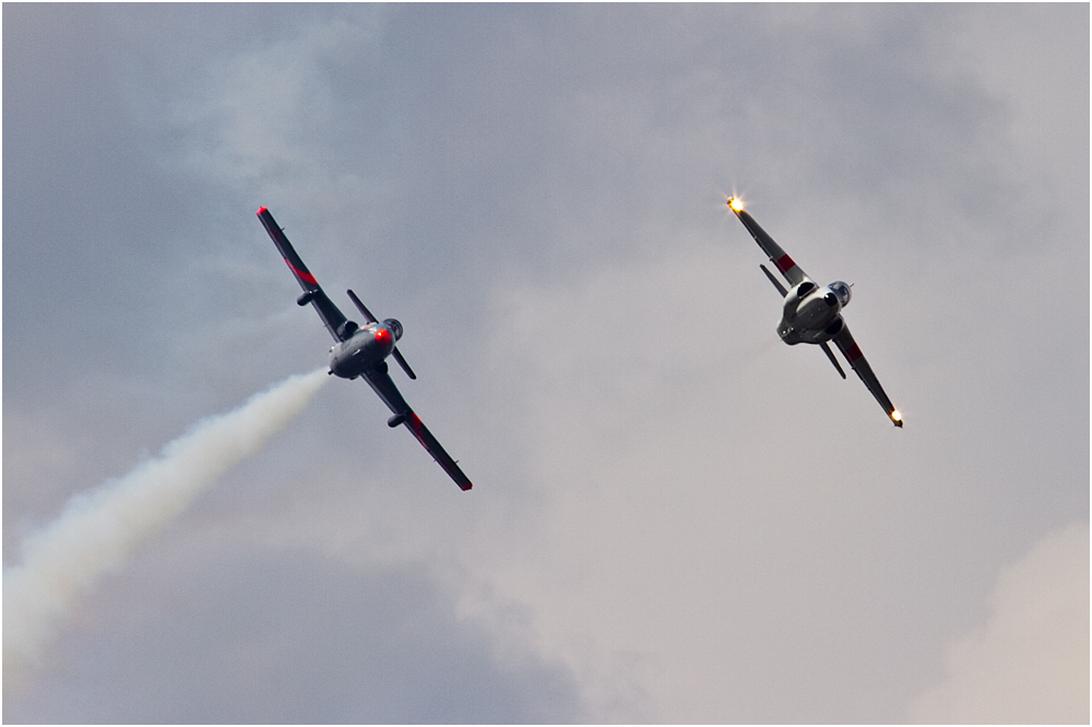 AERO '10 - Jets