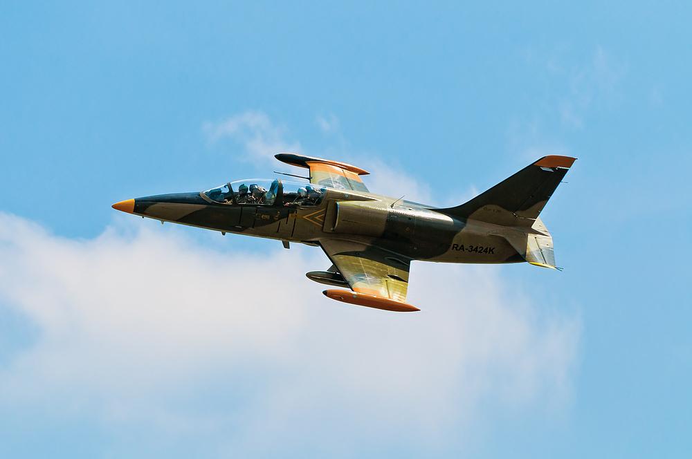 AERO ALBATROS L-39