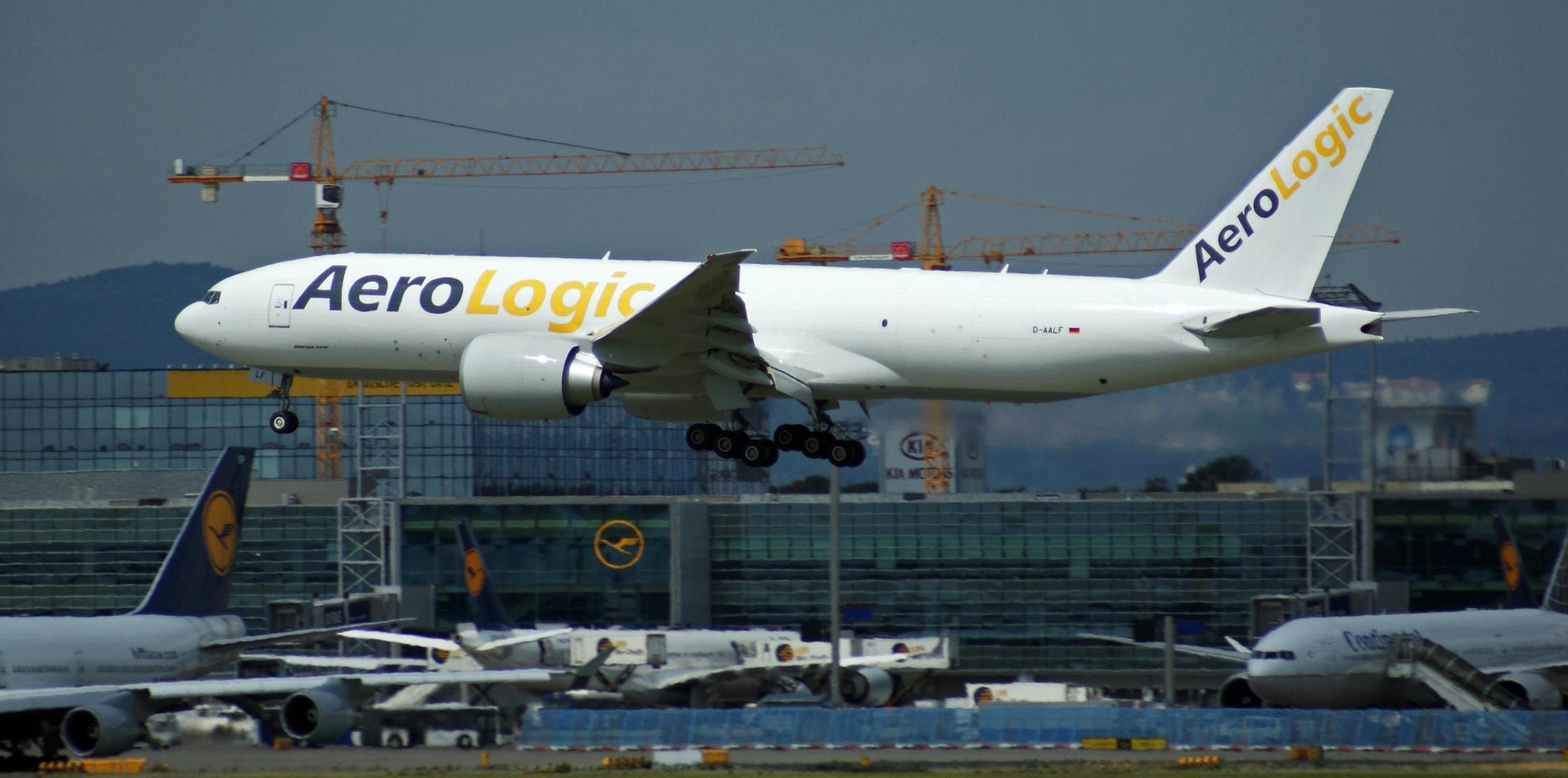 Aero Logic