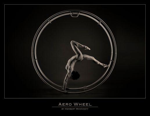 Aero Wheel