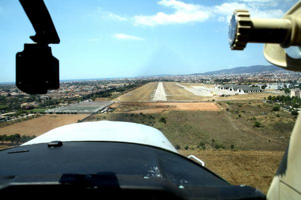 Aerodrom de Son Bonet