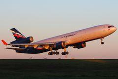 Aeroflot Cargo, McDonnell Douglas MD-11F