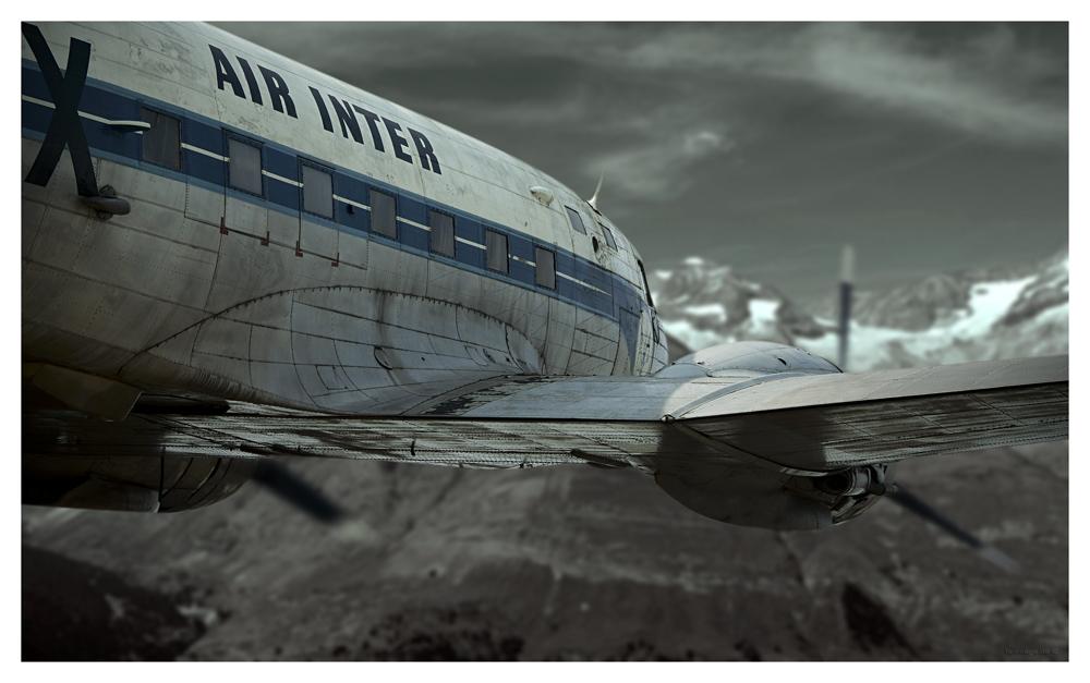 aeroplane II