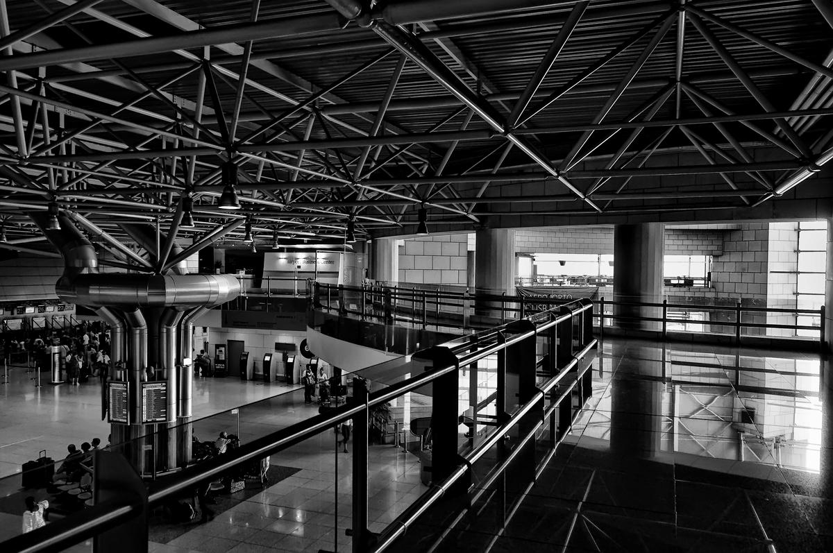 Aéroport de Lisbonne