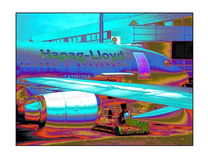 Aeropuerto de Gando