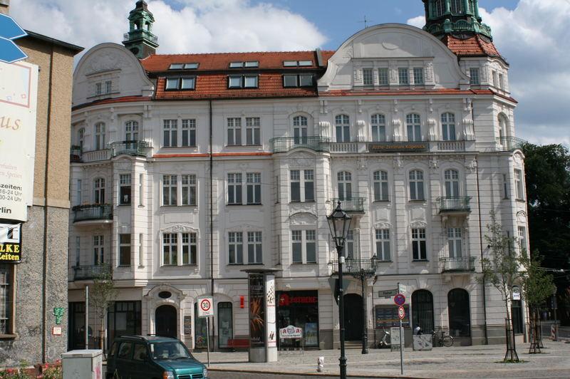 Ärztehaus Altstadt Berlin-Köpenick