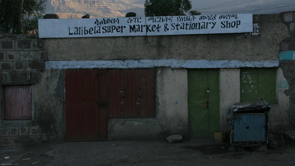 Äthiopien - Lalibela (3)