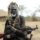 Äthiopien VI oder die Waffen einer Frau