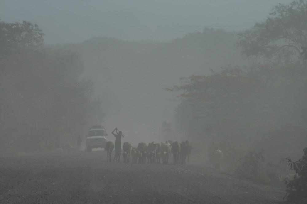 Äthiopien VIII