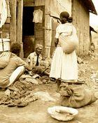 Äthiopischer Schuster