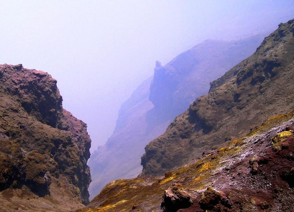 Ätna-Landschaften 9
