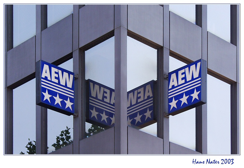 AEW WEA WEA  AEW