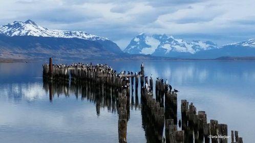 Chilean Patagonia