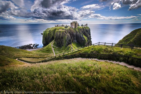 Affascinanti scorci scozzesi
