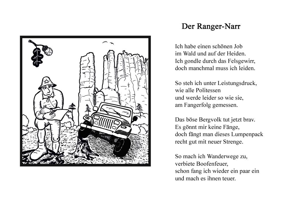 Affenstein-Ranger
