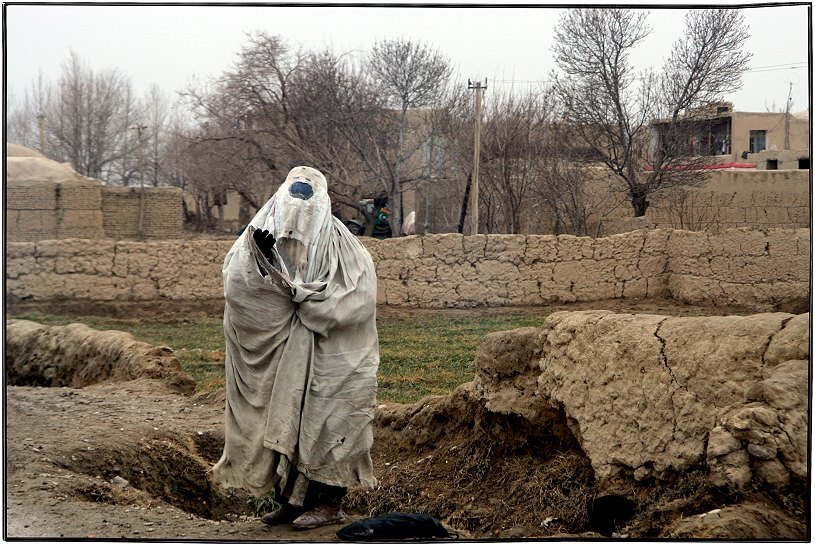 Afghanistan......