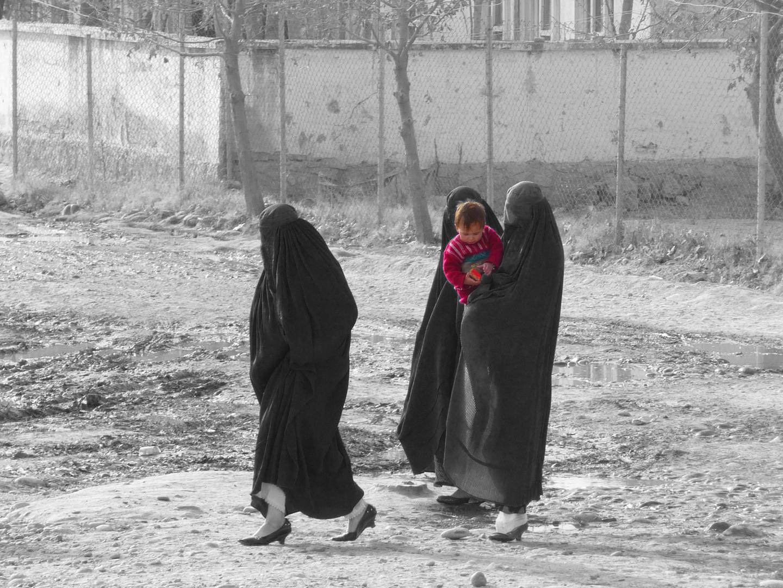 Afghanistan- Ein Lichtblick-