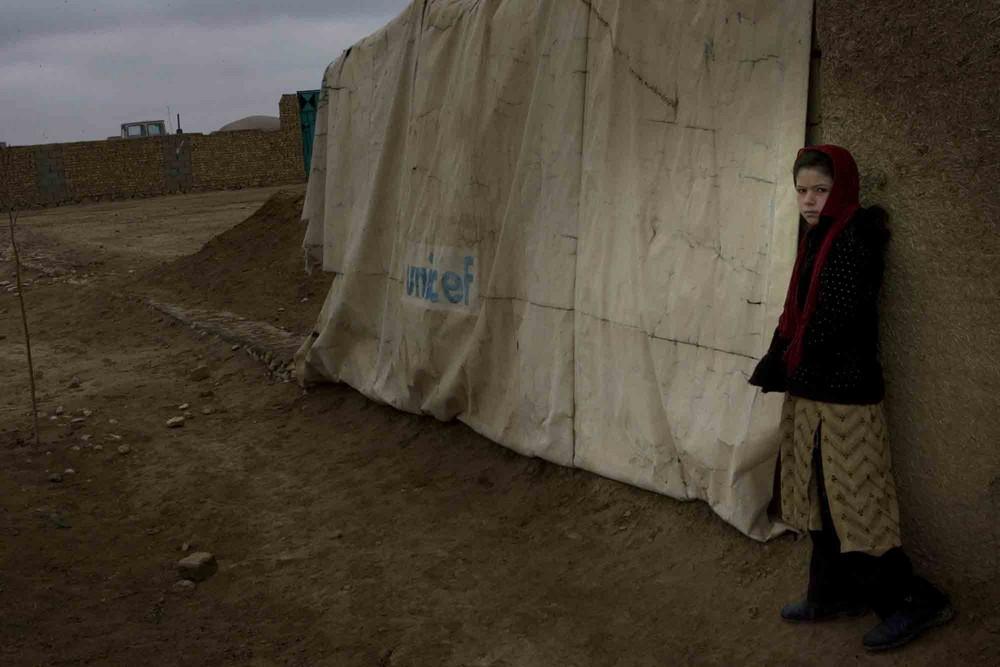 Afghanistan - Land der Träume und Tränen 1