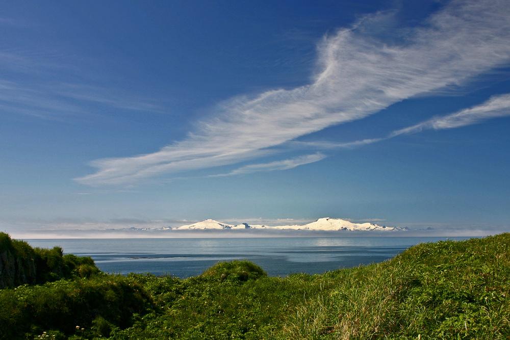 Afognak Island