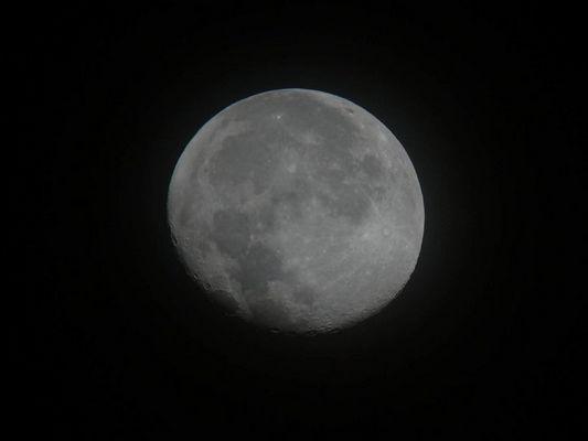 Afokaler Mond