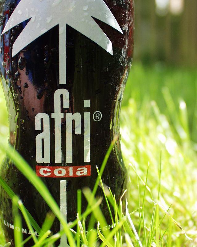 afri cola