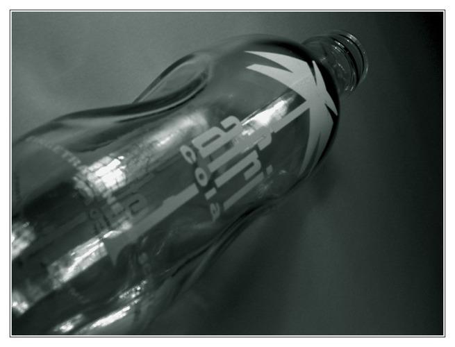 AFRI Flasche