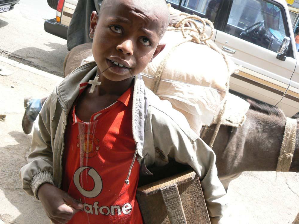 africa kid 1