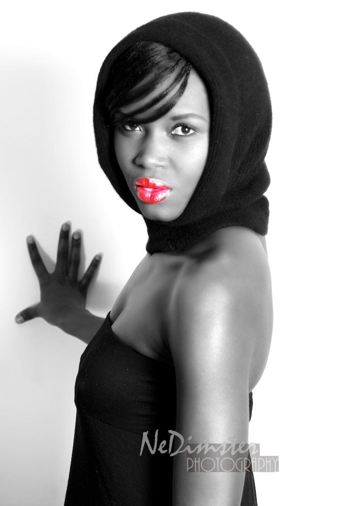 africa queen jane