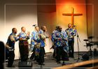 African Gospel Projects
