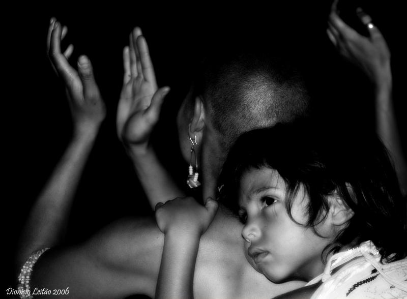 African night - Lisbon 2006