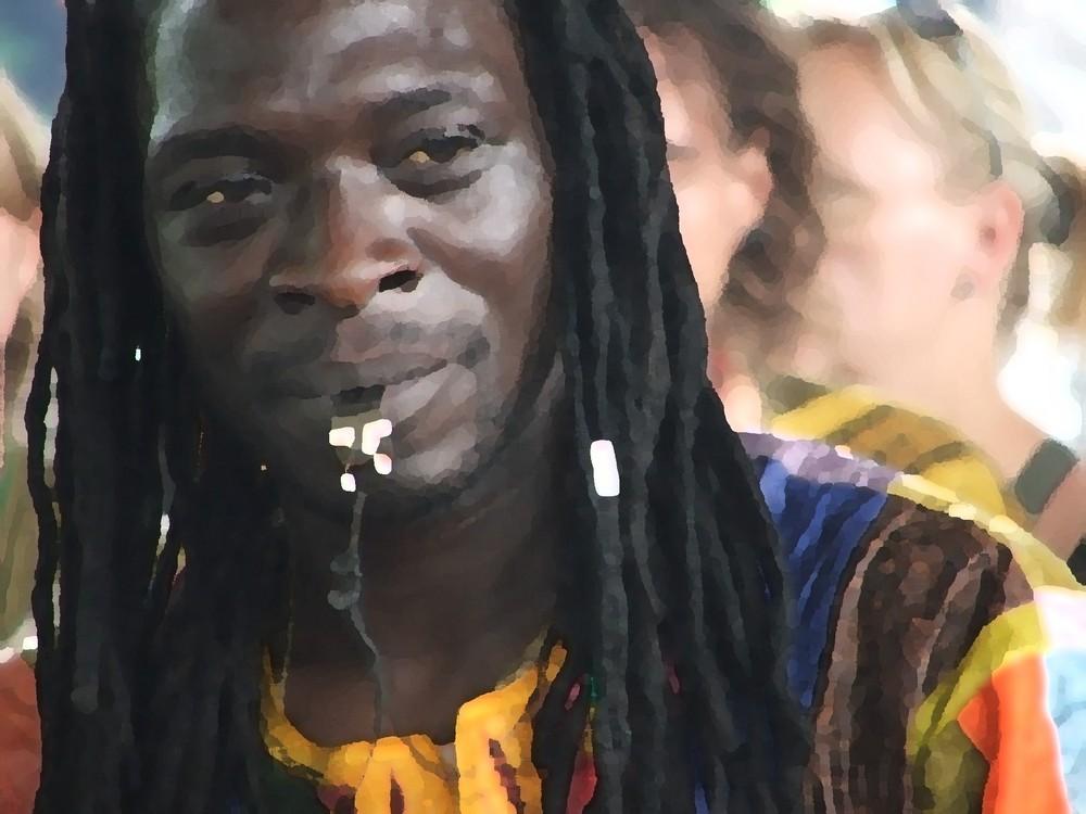 Afrikafestival in Würzburg