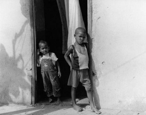 Afrikas-Kinder 2