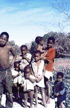 Afrikas Kinder
