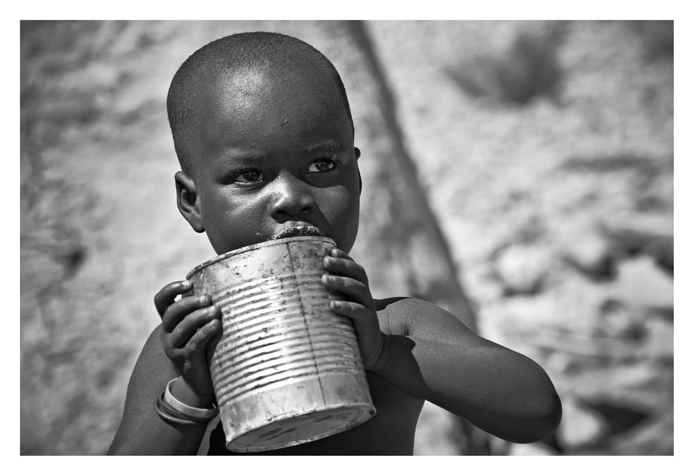 Afrikas Kinder (I)