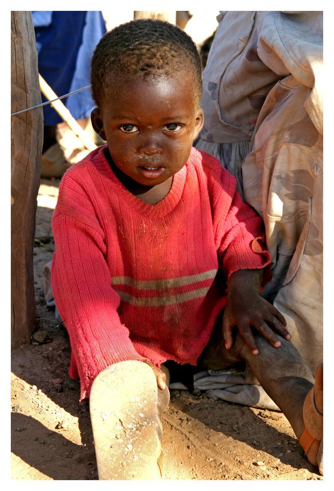 Afrikas Kinder (III)