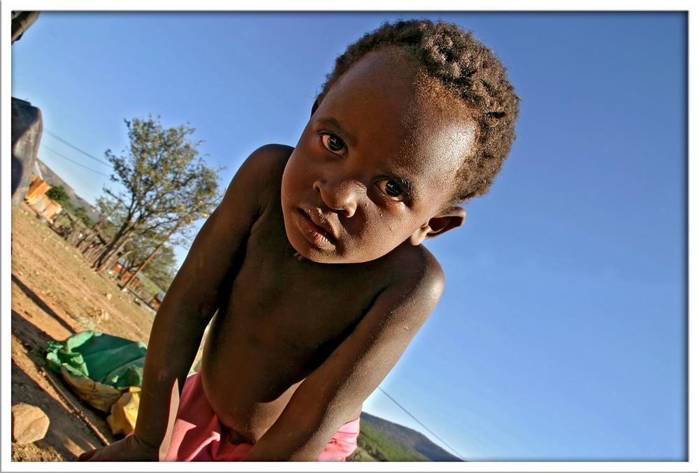 Afrikas Kinder (IV)